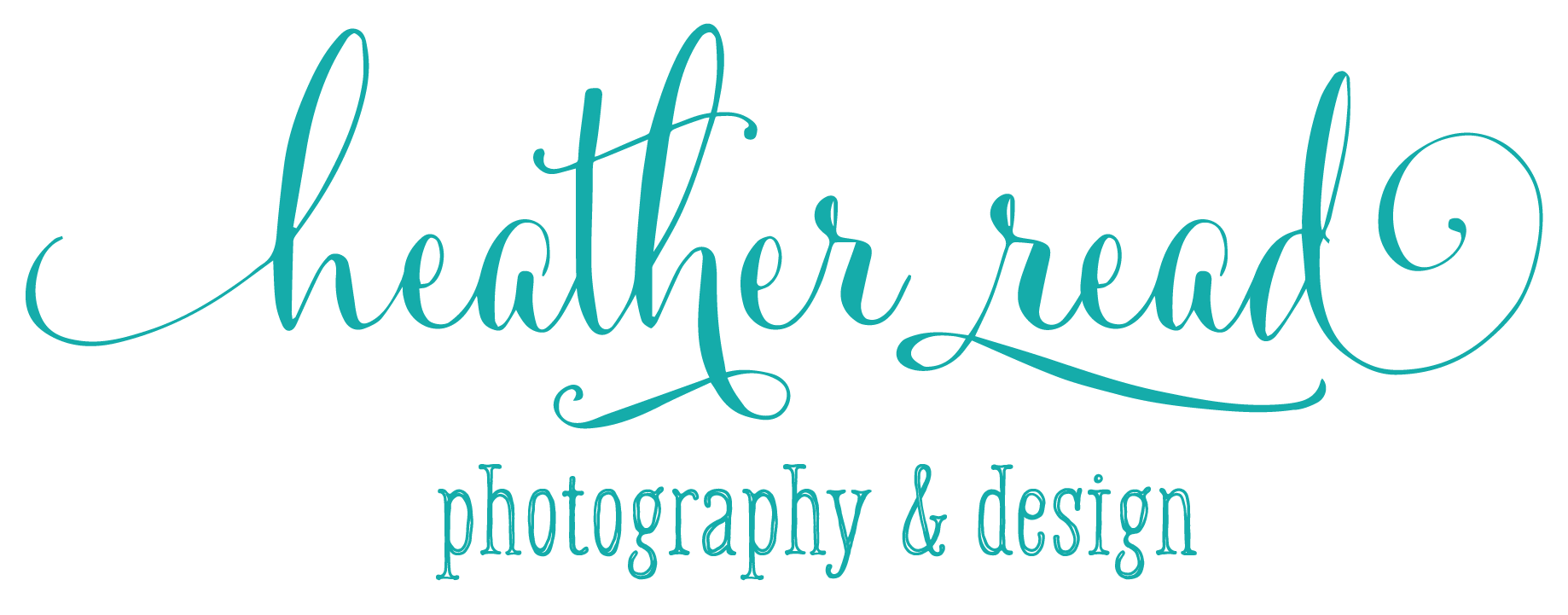 Heather Read Photography & Design